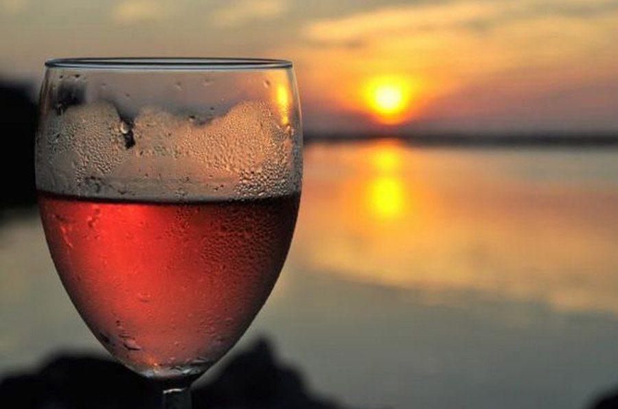 Vinho Rosè