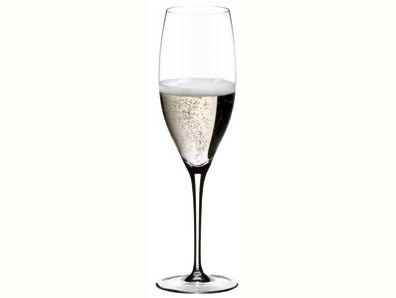 vintage champagne