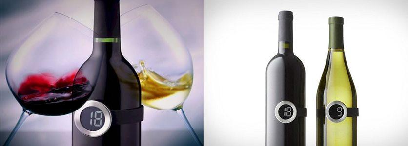 Temperatura ideal para vinho