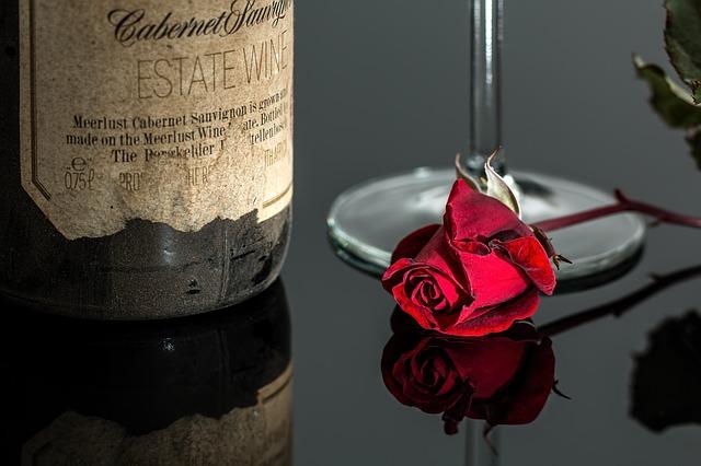 armazenar vinho envelhecido