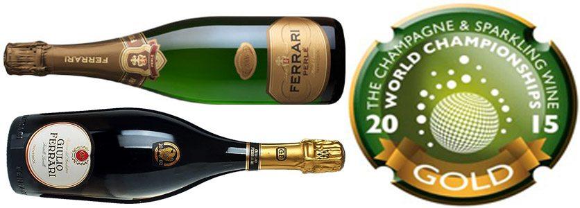 Champagne italiano, blasfêmia! Espumantes italianos, os melhores…