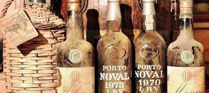 Vinho do Porto: 5 Coisas que Definitivamente Você Deve Conhecer