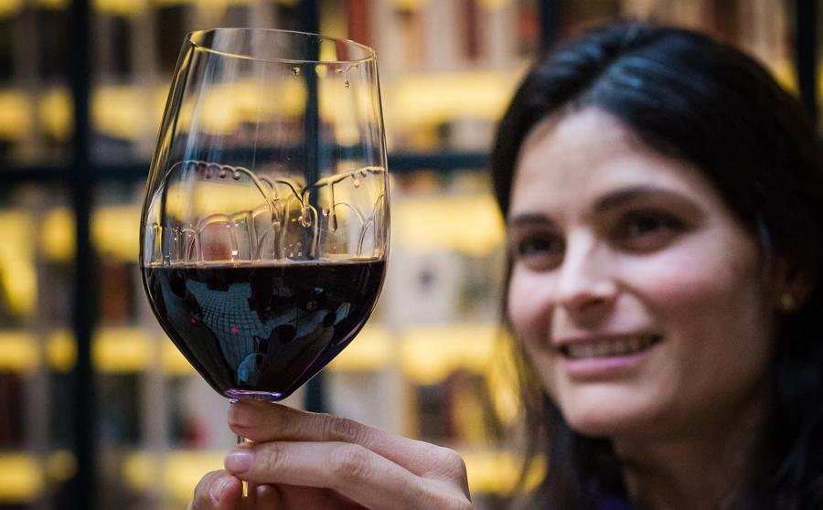 curso de vinhos