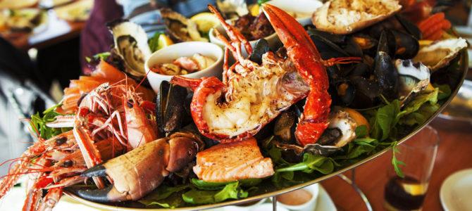 Vinhos para Acompanhar Frutos do Mar – Aprenda a Harmonizar