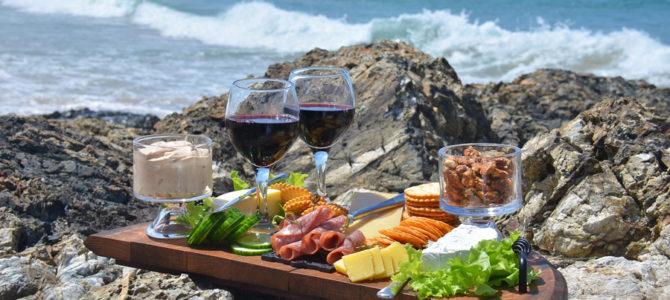 Acompanhamento para Vinho: Como Escolher para cada Ocasião