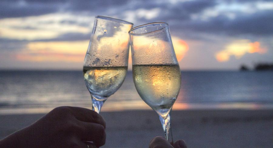 vinho branco tipos