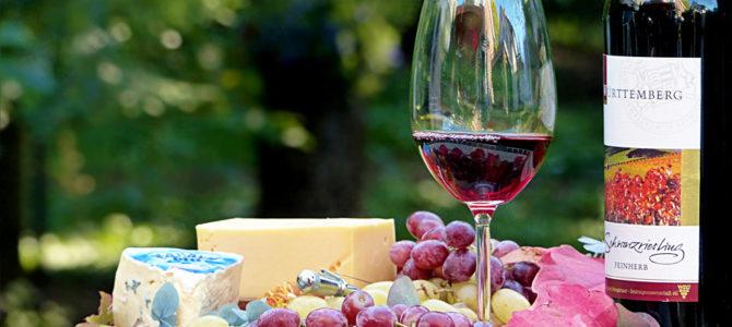 Tipos de Vinho Tinto: Conheça as suas Características