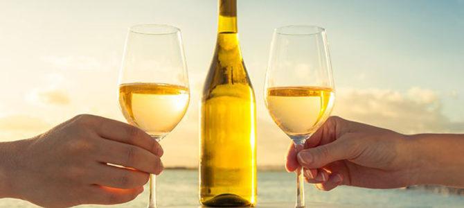 Vinho Branco: Tipos e Características